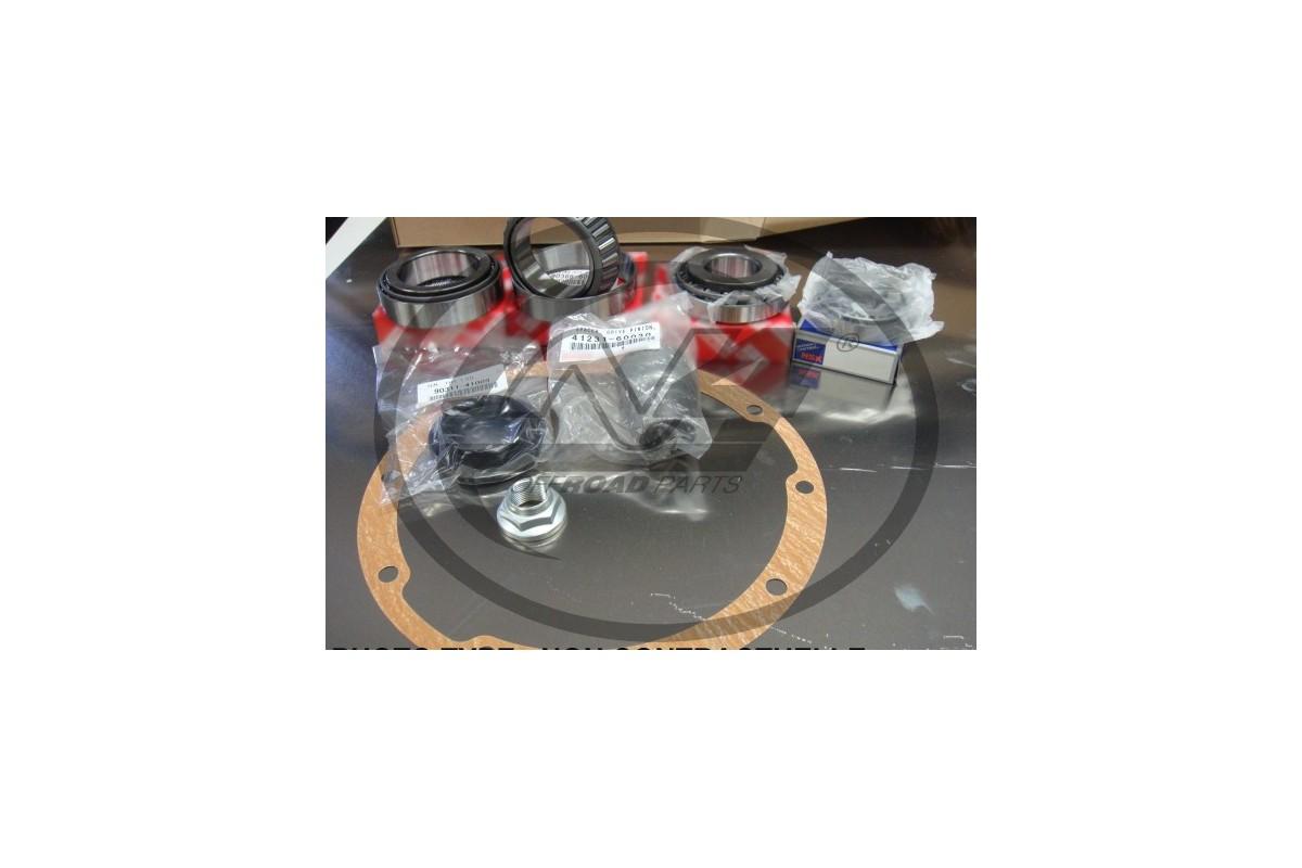 Kit R 233 Fection Nez De Pont Arri 232 Re Dream Team Car