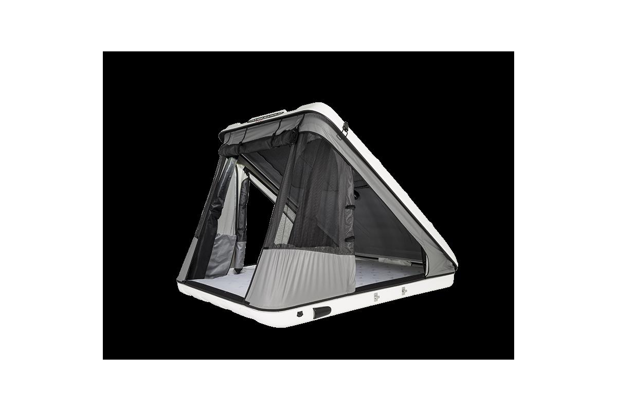 tente de toit extreme xxl evo dream team car. Black Bedroom Furniture Sets. Home Design Ideas