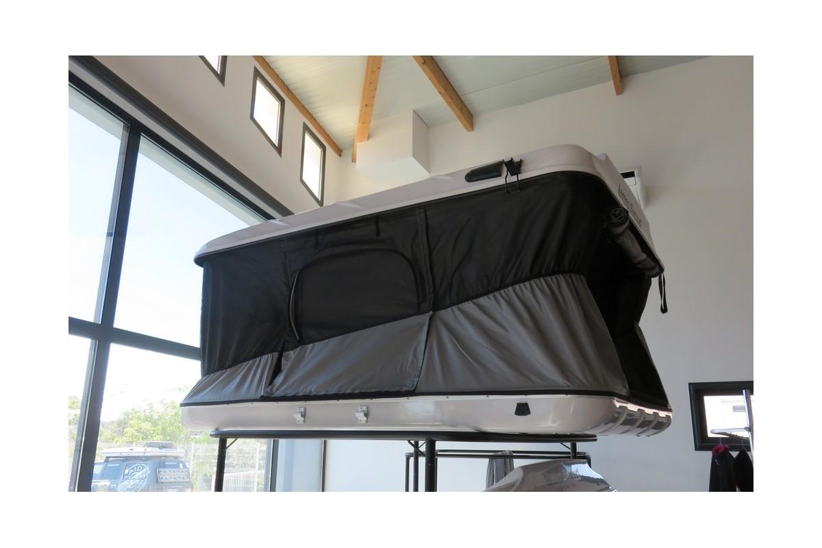 tente de toit evasion evo dream team car. Black Bedroom Furniture Sets. Home Design Ideas