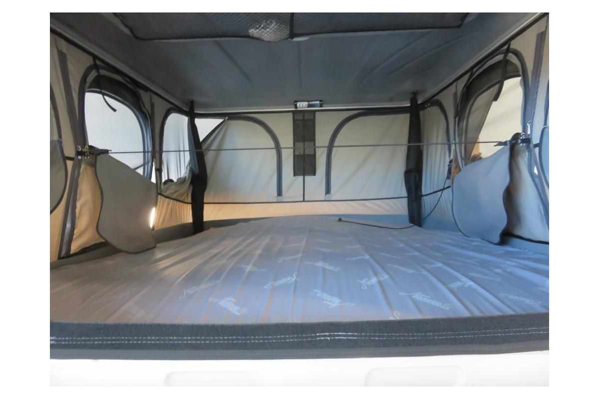 tente de toit grand raid evo dream team car. Black Bedroom Furniture Sets. Home Design Ideas