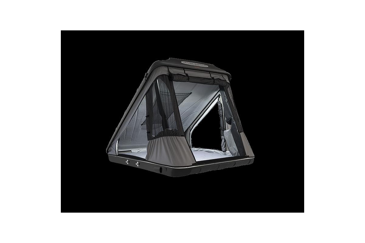 tente de toit discovery evo dream team car. Black Bedroom Furniture Sets. Home Design Ideas