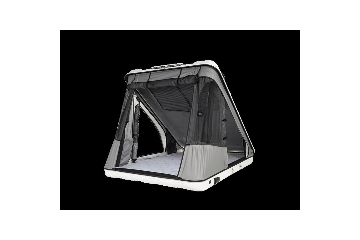 tente de toit discovery extreme evo dream team car. Black Bedroom Furniture Sets. Home Design Ideas